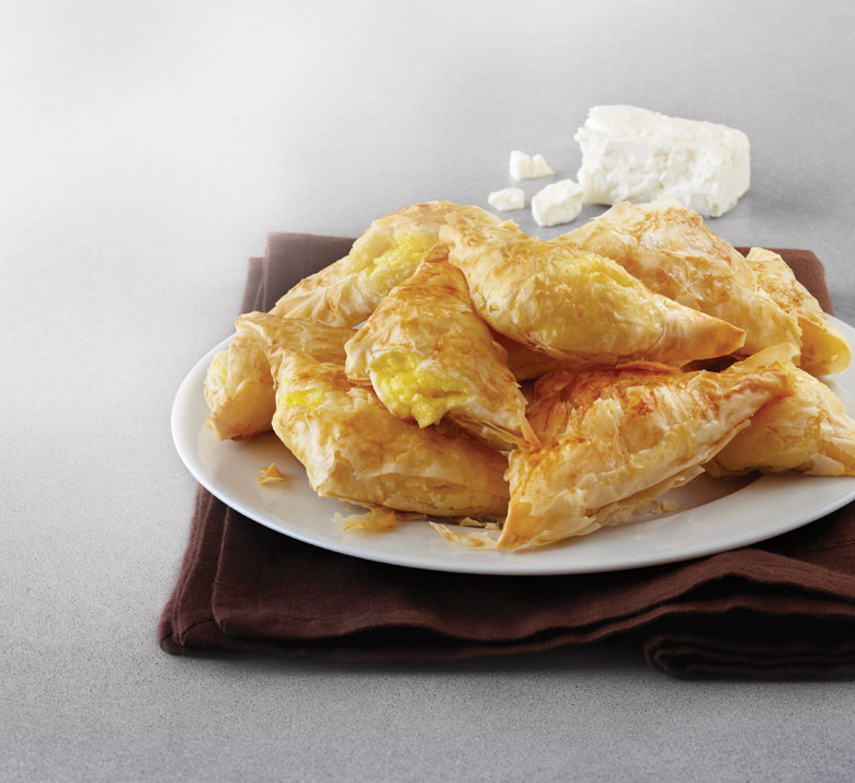 Cheese Tiropita