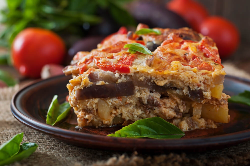 Delectable Moussaka for Unique Greek Experience