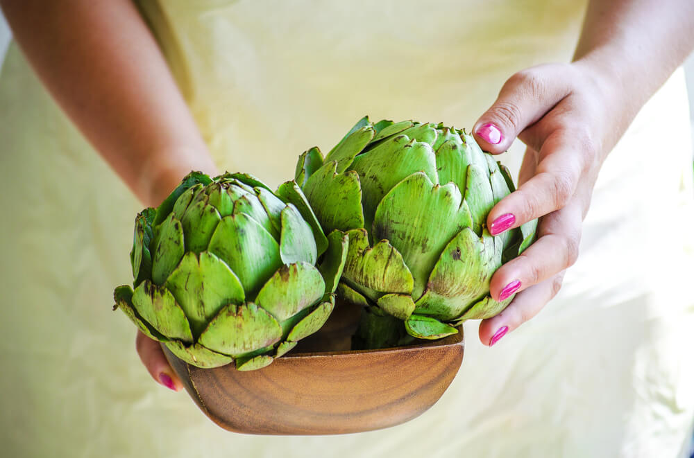 What Are Artichokes and What Does an Artichoke Look Like